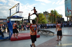 15. ULUSLARLARASI ALTIN SAFRAN FİLM FESTİVALİ