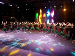 14. ULUSLARLARASI ALTIN SAFRAN FİLM FESTİVALİ