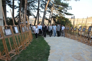 12. ULUSLARLARASI ALTIN SAFRAN FİLM FESTİVALİ