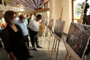 21. ULUSLARLARASI ALTIN SAFRAN FİLM FESTİVALİ