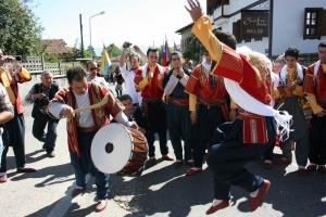 10. ULUSLARLARASI ALTIN SAFRAN FİLM FESTİVALİ